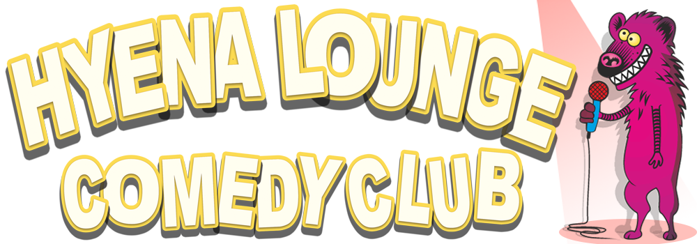 The Hyena Lounge Comedy Club